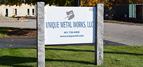 Unique Metalworks