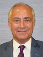 Robert M Bolton