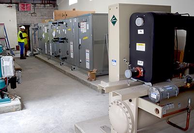 HVAC / Mechanical