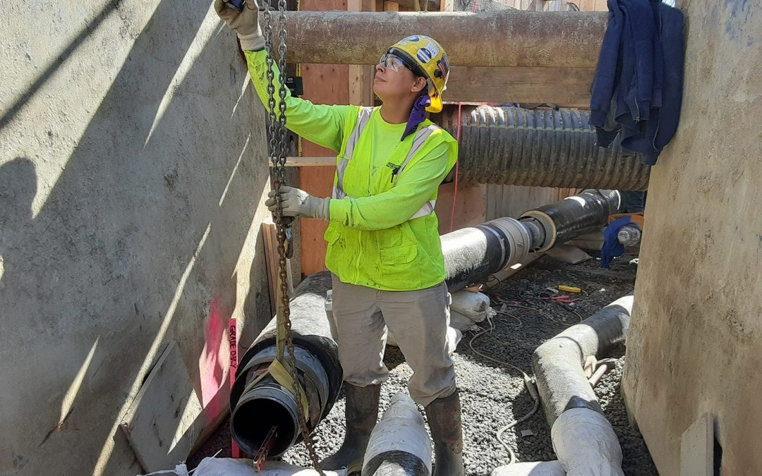 Women in Construction 2020