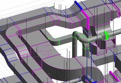 3D Modeling / BIM