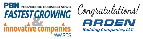 Arden Listed a 2020 Fastest Growing & Innovative Companies